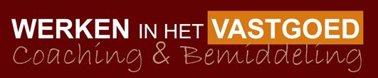 werkeninhetvastgoed.nl - Coaching & Bemiddeling van vastgoed professionals